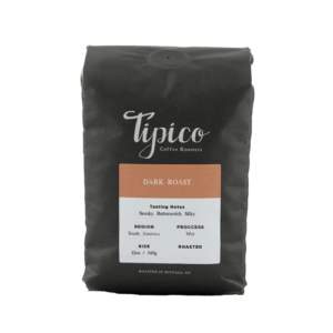 tipico-dark-roast