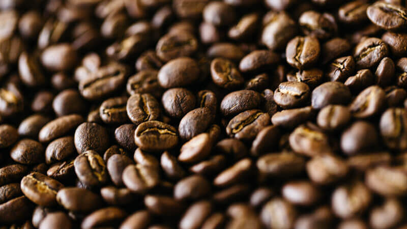 tipico-coffee-beans-detail